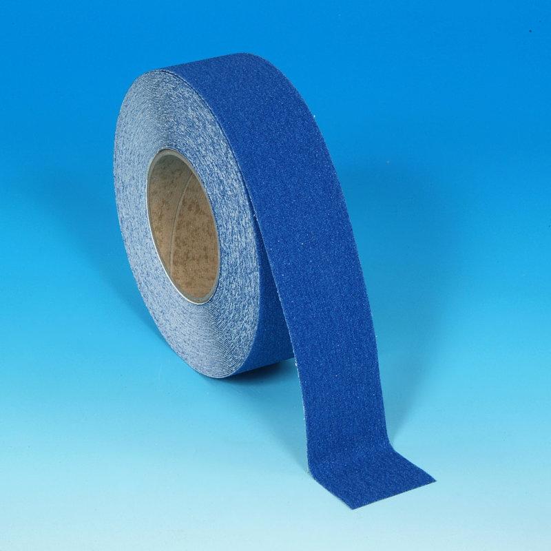 Krāsainas abrazīvas pretslīdes lentes