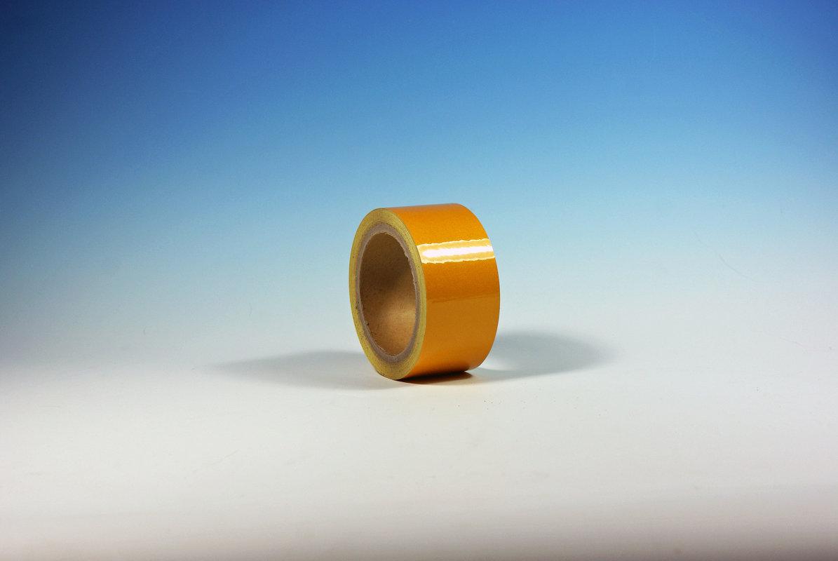 50mm x 10m atstarojošās lentes
