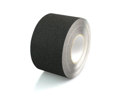 Melna abrazīva pretslīdes lente