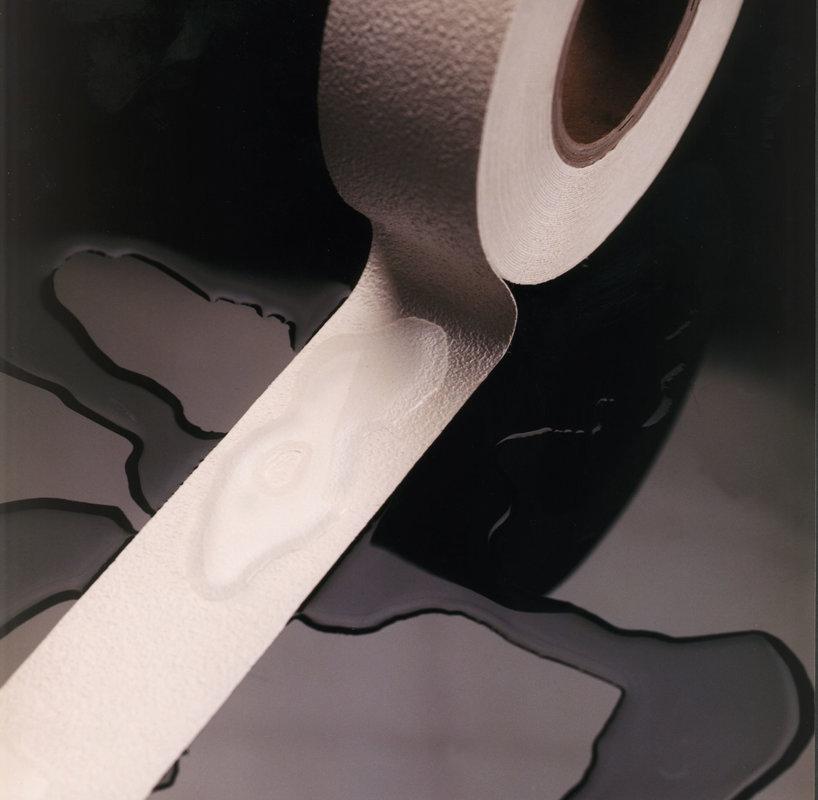 Krāsainas neabrazīvas pretslīdes lentes